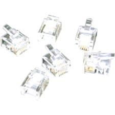 Cables to go rj11 6x4 modular plug for flat stranded cable 27558 1285070 Prd1 moreover Wiring Diagram For Trailer Plug 6 Way moreover Telephone Rj45 Wiring Diagram as well Cat5e Plug Wiring Diagram likewise 112. on telephone modular plug