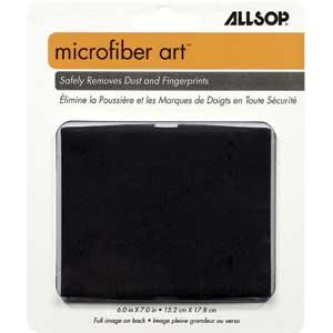 Allsop Art Cleaning Cloth 29627