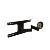 Chief Flat Panel Steel Stud Dual Swing Arm Wall Mount JWDSKVB