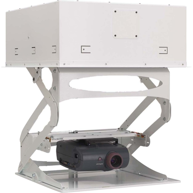 Printer for Chief motorized tv mount