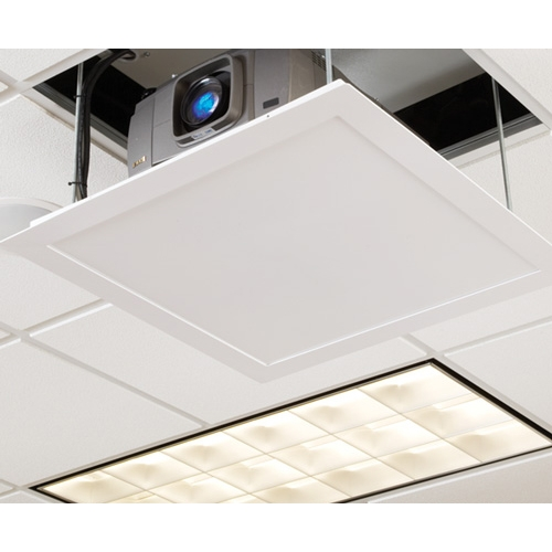 Draper Ceiling Closure Panel 300201