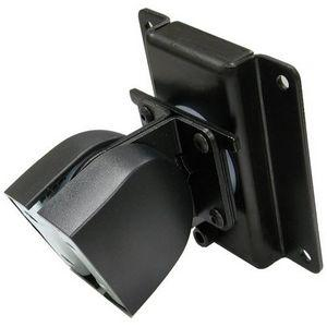 Ergotron 100 Series Wall Mount Single Pivot 47-092-800