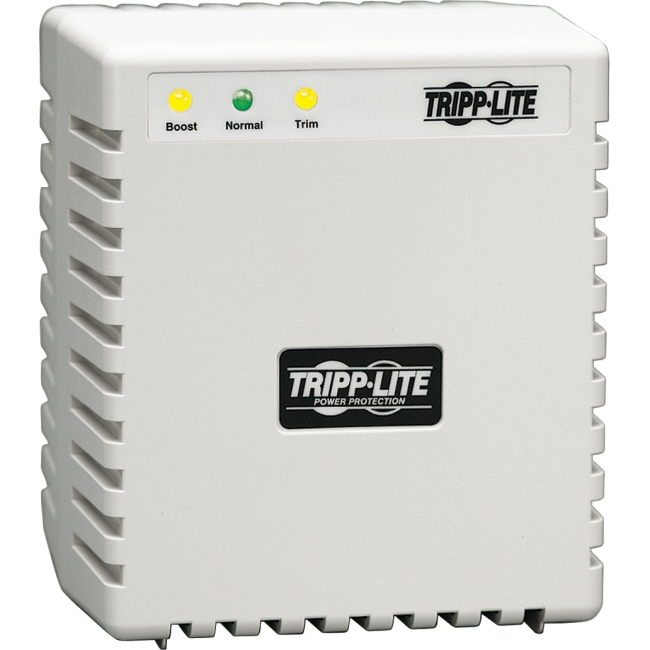 Tripp Lite 600W Mini Tower Line Conditioner LS606M