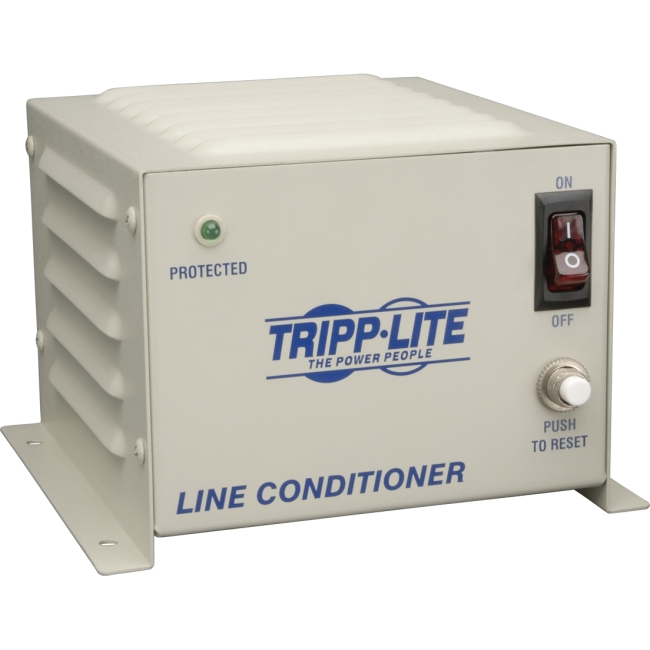 Tripp Lite 600W Wall Mount Line Conditioner LS604WM