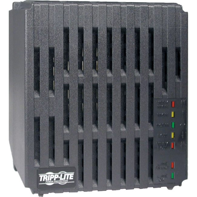 Tripp Lite 1200W Mini Tower Line Conditioner LC1200