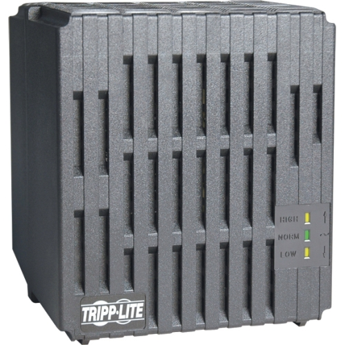 Tripp Lite 4 Outlets Line Conditioner With AVR LR1000