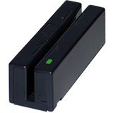 Magnetic Stripe Swipe Card Reader MagTek, Inc 21040108 MagTek Magnetic Strip Readers