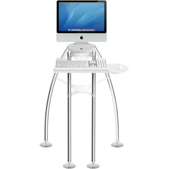 Rain Design iGo - Standing Model for iMac (Intel Core Duo & G5) 10004