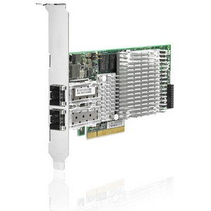 Dual Ethernet Card on Hewlett Packard Network Interface Cards