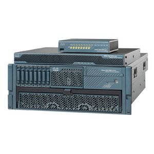 Cisco Adaptive Security Appliance ASA5510-BUN-K9-RF ASA 5510