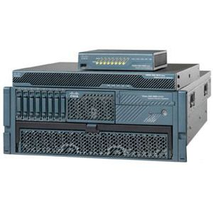 Cisco 10 User Bundle Firewall ASA5505-K8 ASA 5505