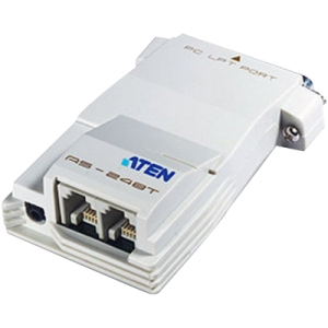 Aten Flash/Net Print Server AS248R