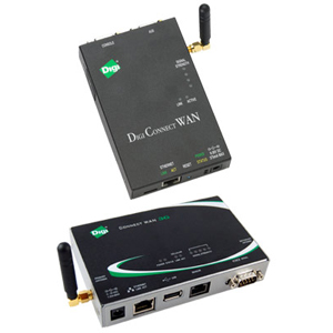 Digi Connect WAN GPRS Modem with Antenna DC-WAN-A101-A DC-WA101-A