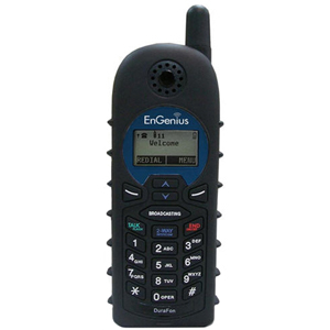 EnGenius DuraWalkie 2 Way Radio DURAWALKIE