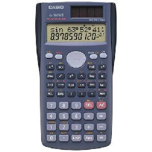 Casio FX-300MS Scientific Calculator FX300MS