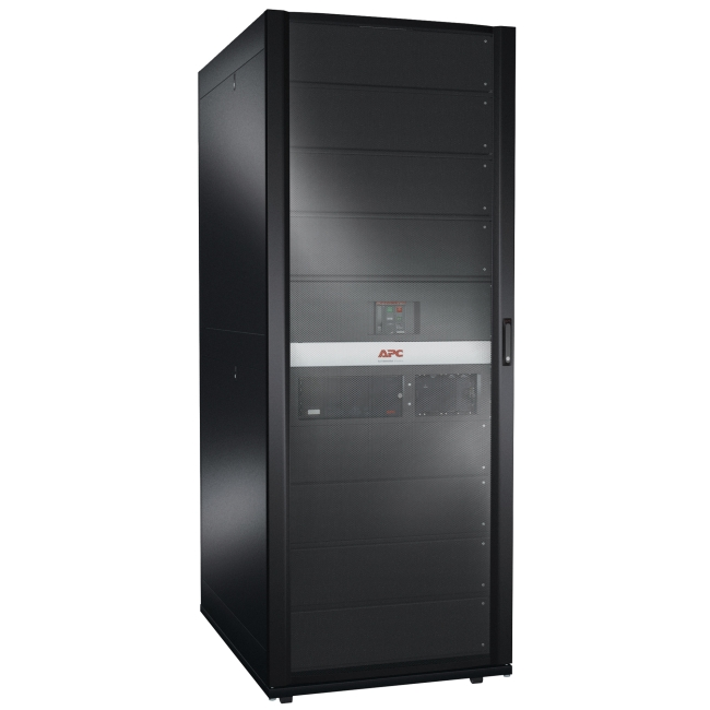 APC Battery Array Cabinet SYBFXR8S