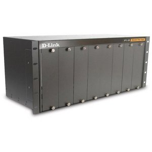 D-Link Power Array Cabinet DPS-900