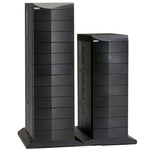 Eaton Powerware 3-Slot External Power Array Cabinet 0660C030AAAAAAAI