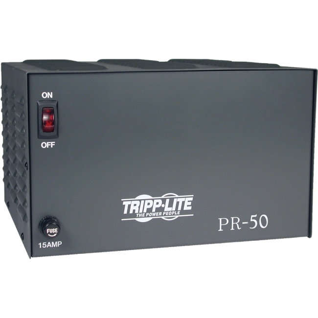 Tripp Lite 120VAC Power Adapter PR50