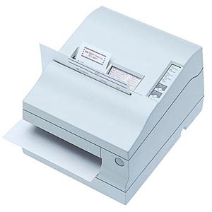 Epson POS Receipt Printer C31C176252 TM-U950