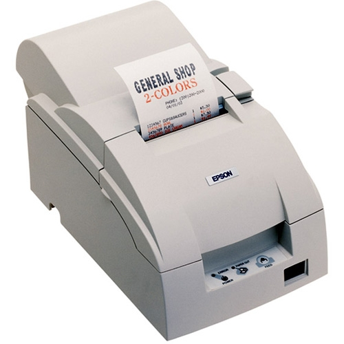 Epson POS Receipt Printer C31C513A8981 TM-U220A