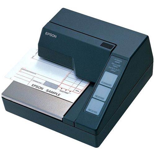 Epson Receipt Printer C31C178262 TM-U295
