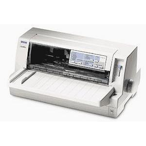 Epson Dot Matrix Printer C376101 LQ-680 Pro