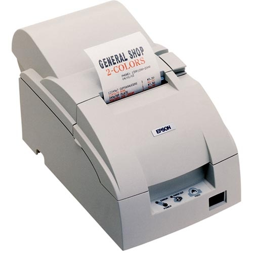 Epson POS Receipt Printer C31C514A8711 TM-U220B