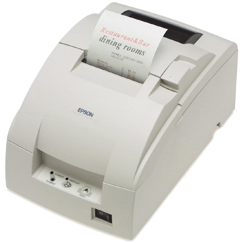 Epson POS Receipt Printer C31C514A8731 TM-U220B