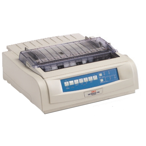 Oki MICROLINE Dot Matrix Printer 62419001 491