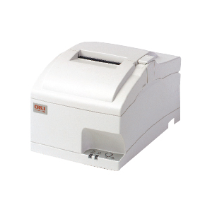 Oki POS Network Dot Matrix Printer 62114103 OP441