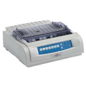 Oki MICROLINE 420n Dot Matrix Printer 91909704 420N