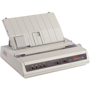 Oki MICROLINE Dot Matrix Printer 91306501 186
