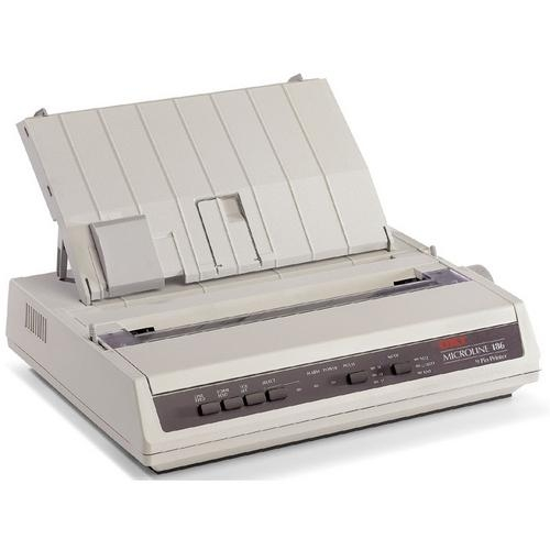Oki MICROLINE Dot Matrix Printer 91306301 186