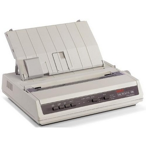 Oki MICROLINE Dot Matrix Printer 62422402 186