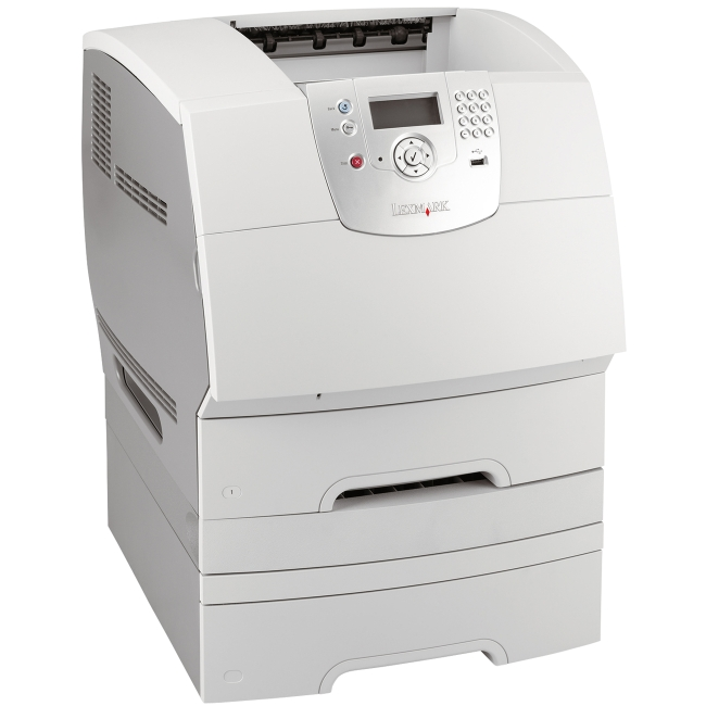Lexmark Laser Printer Government Compliant 20G2262 T644DTN