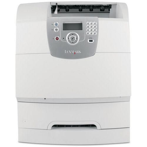 Lexmark Low Voltage Laser Printer 20G0377 T644N