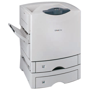 Lexmark LED Printer 12N1422 C912DN