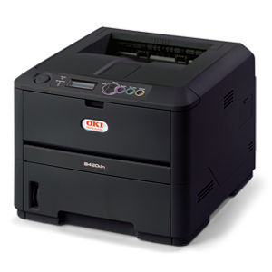 Oki LED Printer 91650101 B420DN
