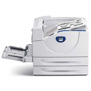 Xerox Phase Laser Printer 5550/N 5550N