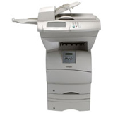Lexmark Government Compliant Multifunction Printer 16C0665 X634DTE