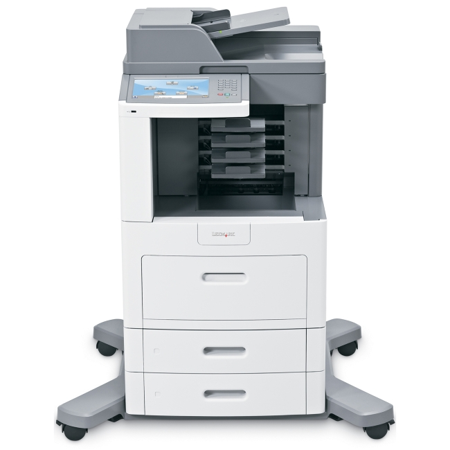 Lexmark Government Compliant Multifunction Printer 16M1505 X658DME