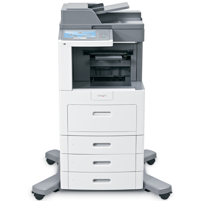 Lexmark Government Compliant Multifunction Printer 16M1507 X658DTFE