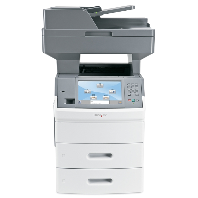 Lexmark Government Compliant Multifunction Printer 16M1502 X656DTE