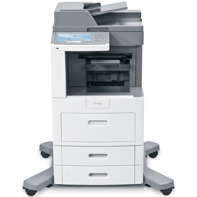 Lexmark Government Compliant Multifunction Printer 16M1504 X658DFE
