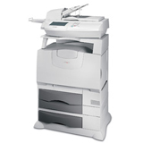Lexmark Multifunction Printer 23B0324 X762E