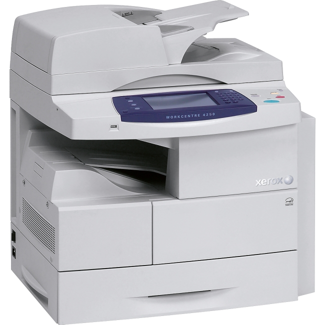 Xerox WorkCentre Multifunction Printer 4250/XF 4250XF