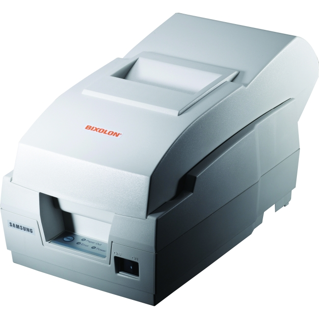 Bixolon Dot Matrix Printer SRP-270DUG SRP-270D