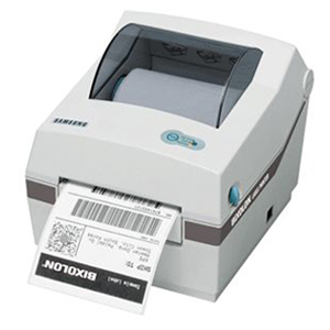 Bixolon Bixolon Thermal Label Printer SRP-770II