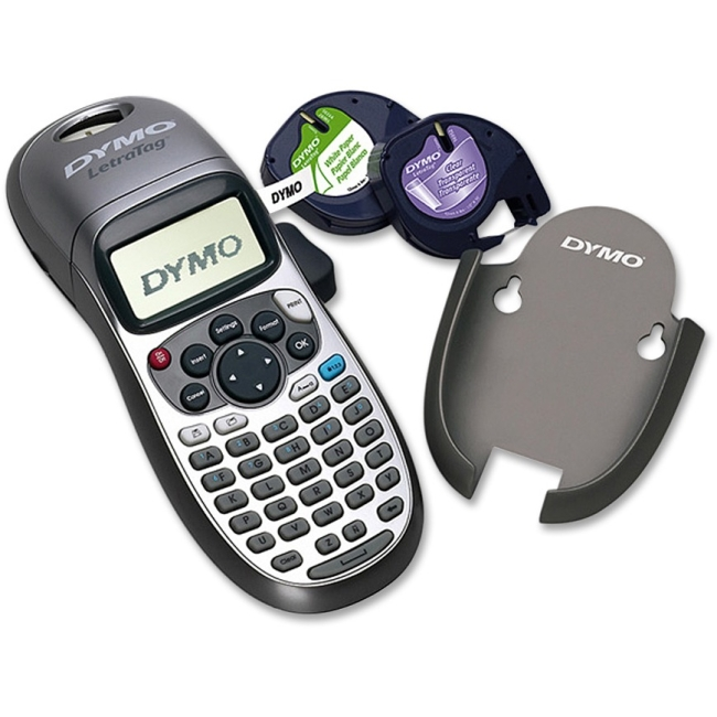 DYMO LetraTag Plus Label Printer 21455 DYM21455